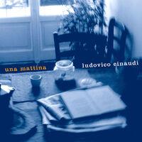Una Mattina-Ludovico Einaudi-CD