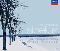 Symphonies,The-Herbert Blomstedt-CD