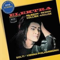 Elektra-Collier, Kraus, Nilsson, Resnik, Stolze-CD