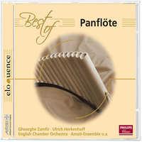 Best Of Panflote-Echo, Herkenhoff, Zamfir-CD
