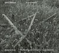 El Encuentro-Anja Lechner, Dino Saluzzi-CD