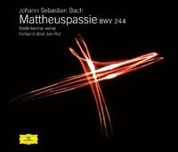 Mattheuspassie (Complete)-Beekman, Heijde, Kross, Pantus, Patacca-CD