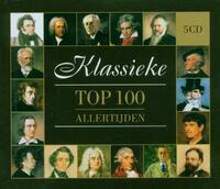 Klassieke Top 100 Allertijden (5 CD)--CD