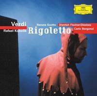 Rigoletto-Bergonzi, Cos, Fischer-Dieskau, Scotto-CD