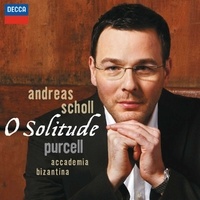 Scholl Sings Purcell-Andreas Scholl-CD