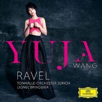Yuja Wang - Ravel CD-Yuja Wang-CD