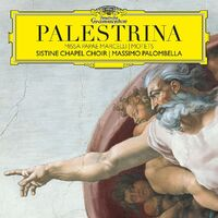 Palestrina, The Pope And Mercy-Sistine Chapel Choir-CD