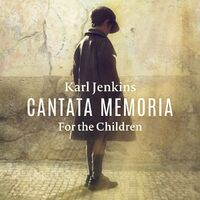 Cantata Memoria - For The Children-Bryn Terfel, Elin Manahan Thomas, Fin-CD