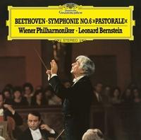 Beethoven: Symphony No.6 In F, Op.6-Leonard Bernstein-LP