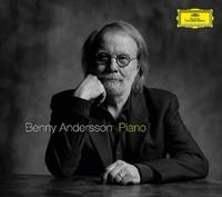 Piano (Digipack)-Benny Andersson-CD