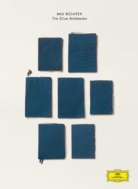 The Blue Notebooks Ltd.Del.Ed.)-Max Richter-CD