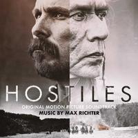 Hostiles-Max Richter, Original Soundtrack-LP