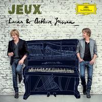 Jeux-Arthur Jussen, Lucas Jussen-CD