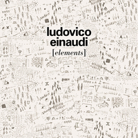 Elements-Ludovico Einaudi-CD