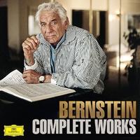 Bernstein: Complete Works Ltd.Ed./--CD