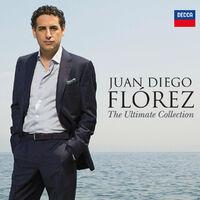 Juan Diego Florez - The Ultimate Co-Juan Diego Florez-CD