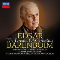 Elgar: The Dream Of Gerontius, Op.3-Hampson, Staples, Wyn-Rogers-CD