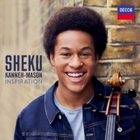 Inspiration-Sheku Kennah-Manson-CD