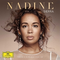 There's A Place For Us-Nadine Sierra-CD