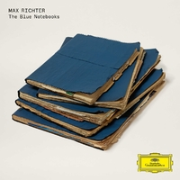 The Blue Notebooks-Max Richter-CD
