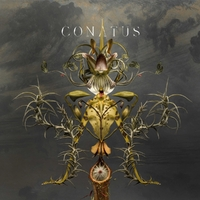 Conatus-Joep Beving-CD