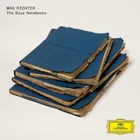 The Blue Notebooks-Max Richter-LP