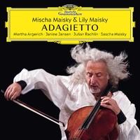 Adagietto-Lily Maisky, Mischa Maisky-CD
