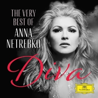 Diva - The Very Best Of Anna Netreb-Anna Netrebko-CD