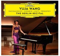 The Berlin Recital Live)-Yuja Wang-CD