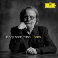Piano (Bonus Ed.)-Benny Andersson-CD