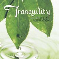 Tranquility--CD