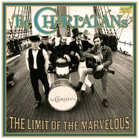 Limit Of The.. -Deluxe--Charlatans-LP