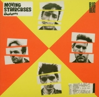 Moving Staircases-Escalators-CD
