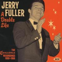 A Double Life-Jerry Fuller-CD