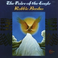 Voice Of The Eagle-Robbie Basho-CD