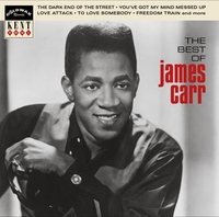 Best Of-James Carr-CD