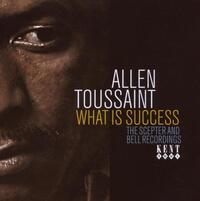 What Is Success-Allen Toussaint-CD