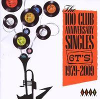 100 Club Anniversary..--CD