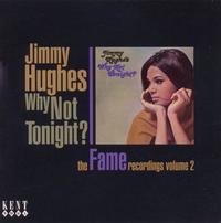 Why Not Tonight?-Jimmy Hughes-CD