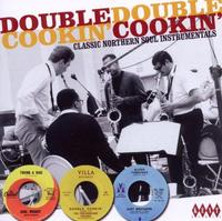 Double Cookin'--CD