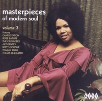Masterpieces Of Modern 3--CD