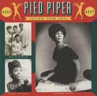 Pied Piper: Follow Your..--CD
