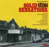 Ian Levine's Solid Stax..--CD