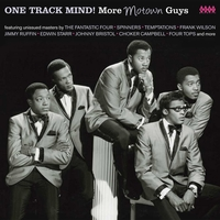 One Track Mind! More..--CD