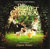 The Secret Garden-Original Soundtra, Zbigniew Preisner-CD