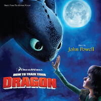 How To Train Your Dragon-John Powell, Original Soundtrack-CD
