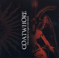 The Eclipse Of Ages Into Black-Goatwhore-CD