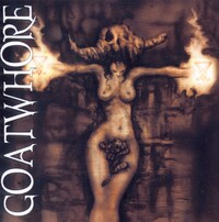 Funeral Dirge For The Rotting Sun-Goatwhore-CD