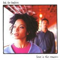 Love Is The Reason-Bako Babies-CD