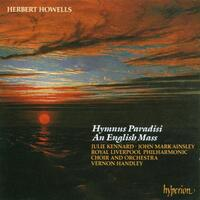 Hymnus Paradisi-Royal Liverpool Philharmonic Orches-CD